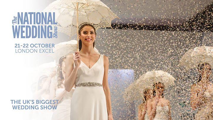 Cretan Weddings At The National Wedding Show Excel London 21 22 10 2017